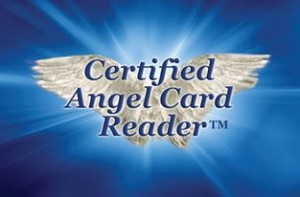 Tarot Tea | Angel Card Reader | Jacqueline Fairbrass