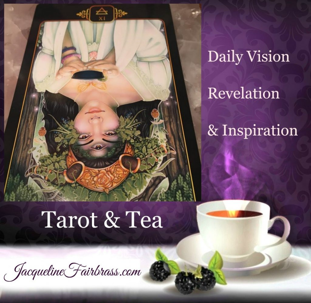 Self-care | Tarot & Tea | Nine of Earth Reversed | Pentacles | Coins | Feeling Absolutely Fabulous | JFairbrass | Dily Oracle | Me First Darling