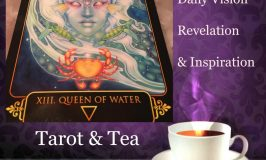 Emotional Honesty – Trust Your Feelings – Tarot & Tea