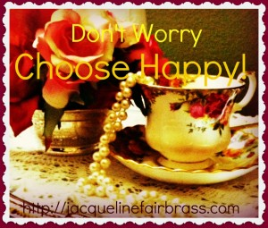 Choose Happy|Jacqueline Fairbrass|Licensed Hypnotherapist