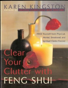 Choose Happy and Clear Your Clutter with Feng Shui   Jacqueline Fairbrass