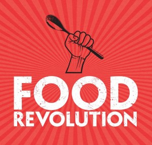 Food Revolution | Apple A Day | Jacqueline Fairbrass | Nutrition