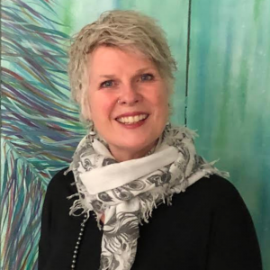 Sharon Hockenbury | Jacqueline Fairbrass | Testimonial | Praise