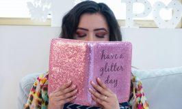 Pondering Life Glitter